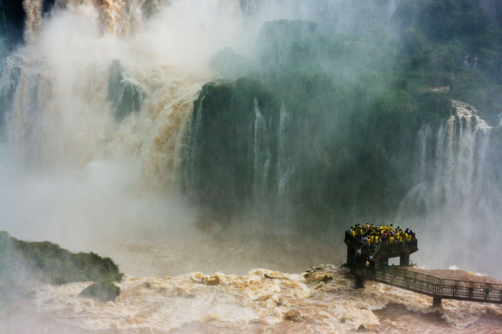 الصور العالمية الفائزة بمسابقة ناشيونال