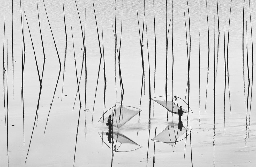 2012年国家地理摄影大赛参赛作品选(四) - wuwei1101 - 西花社