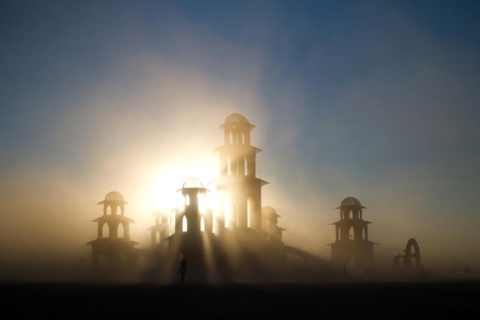 震撼你的視覺!國家地理頻道攝影競賽精選作品 - 原始社会 - 原始社会的博客