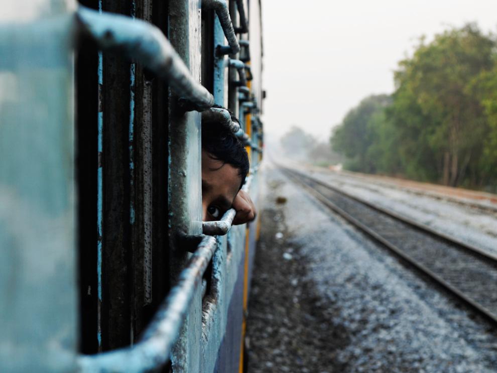 《国家地理旅行者杂志》2012年度摄影大赛(37幅) - 心问 -