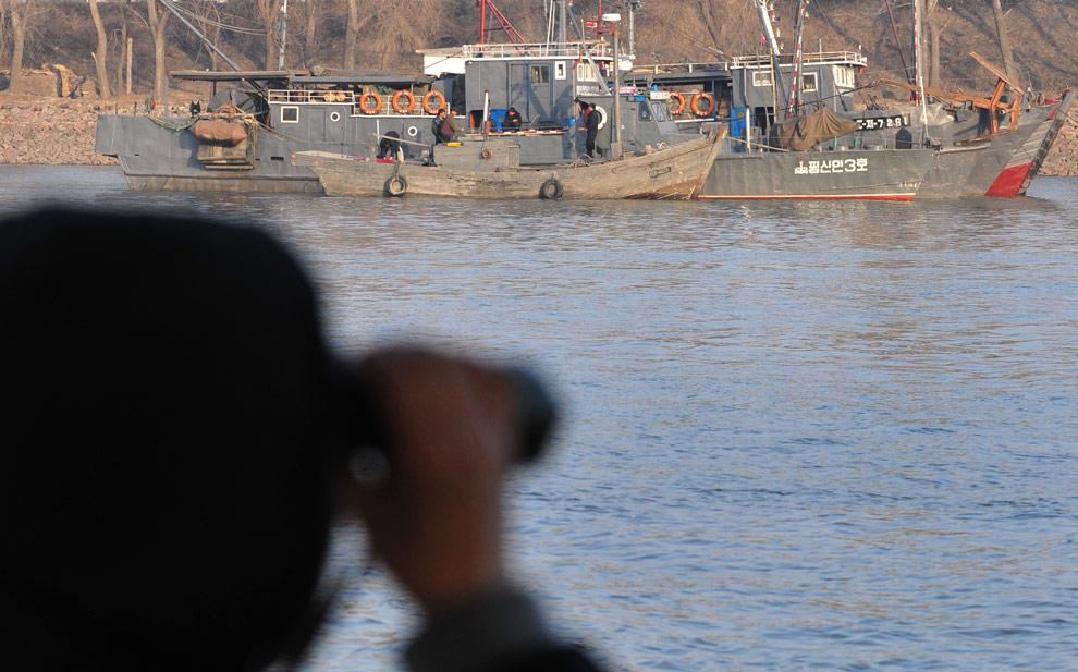 n02 18554345 Подглядывая за Северной Кореей