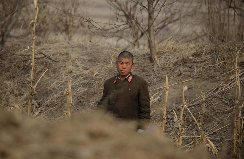 n11 18540595 Подглядывая за Северной Кореей
