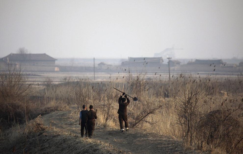 n14 18554949 Подглядывая за Северной Кореей