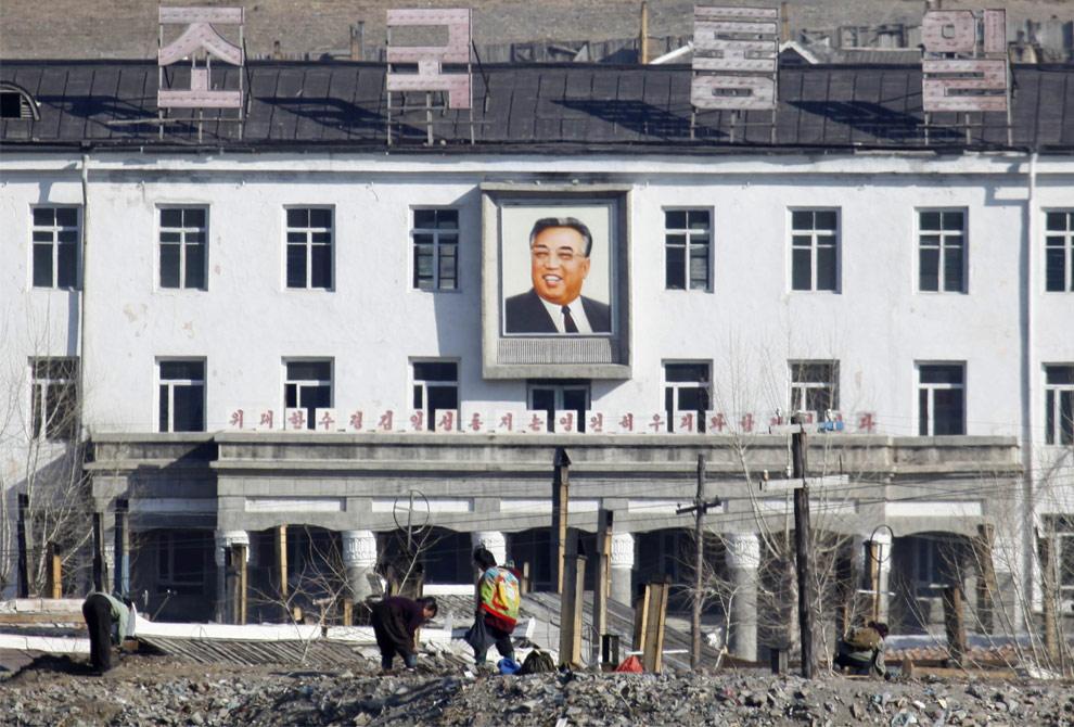 n20 18553607 Подглядывая за Северной Кореей