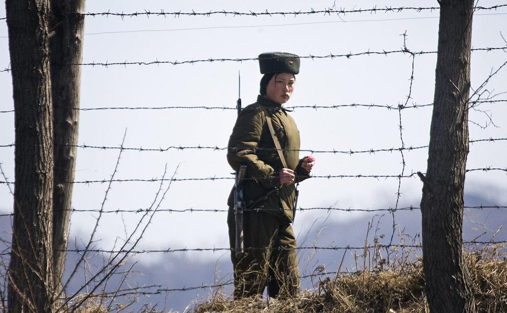 n22 18394657 Подглядывая за Северной Кореей