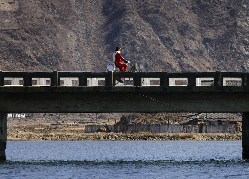 n31 18394789 Подглядывая за Северной Кореей