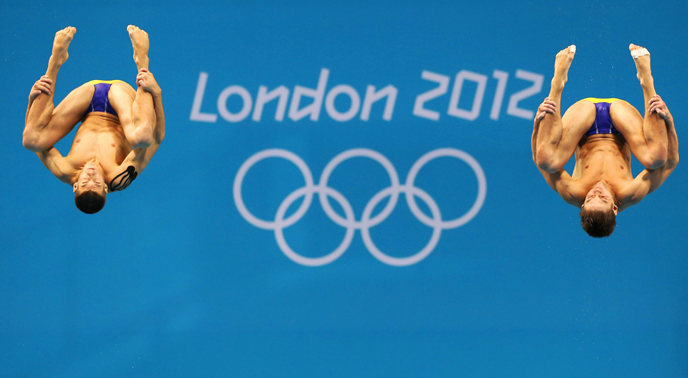 Olimpicos