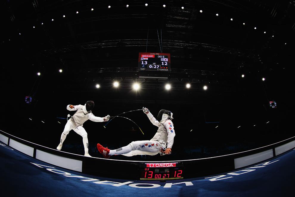 波士顿大照片:伦敦奥运会 - 守拙 - 守 拙