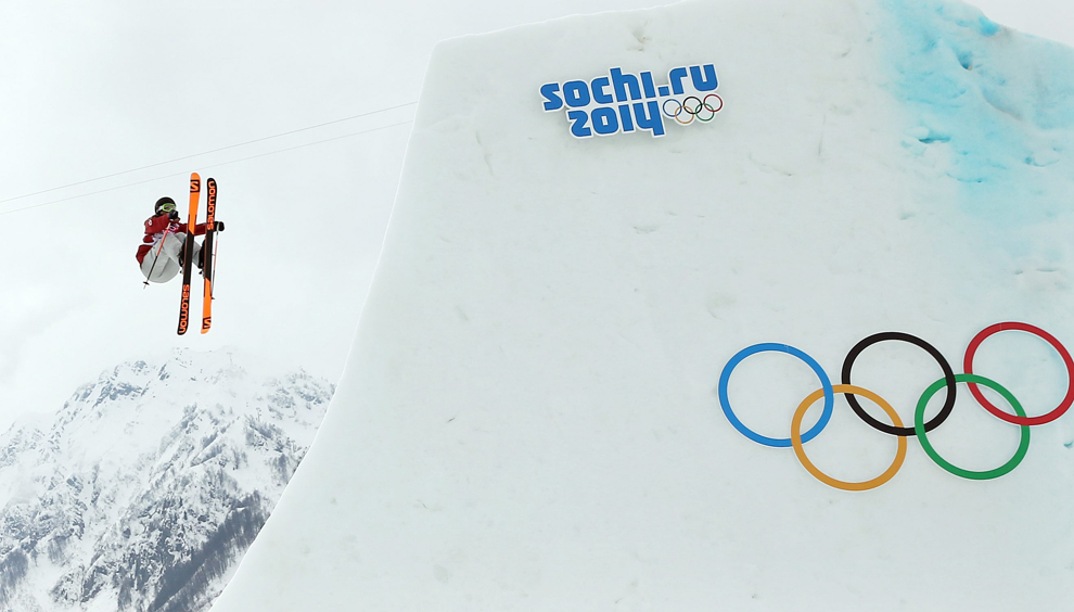 bp31 - ~ Sochi 2014 Olympics: Reaching the podium ~