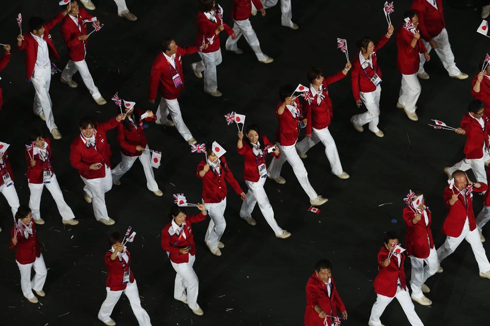какова продолжительность летних олимпийских игр