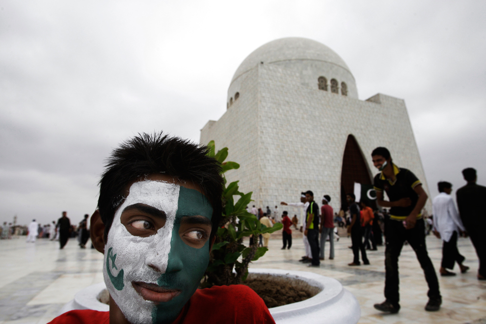essay on london olympics and pakistan