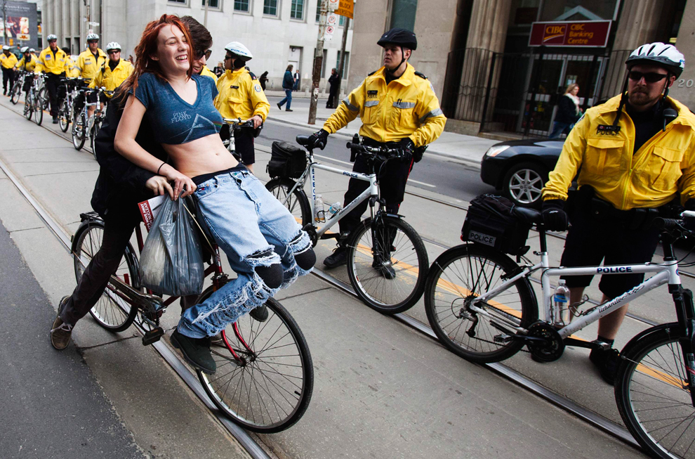 Pedal power - Photos - The Big Picture