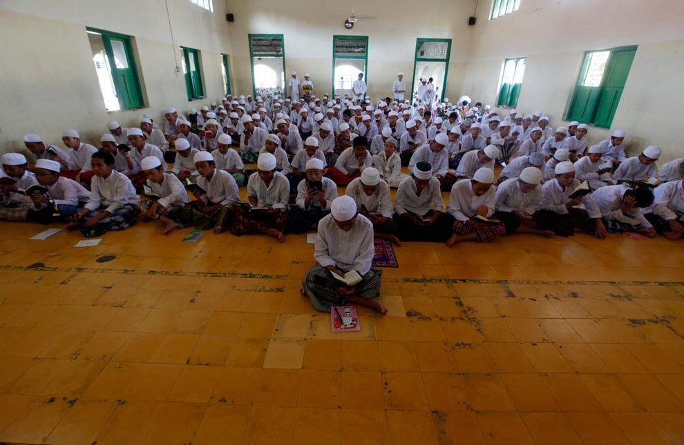 رمضان حول العالم - صور رائعه ومنوعه Bp21