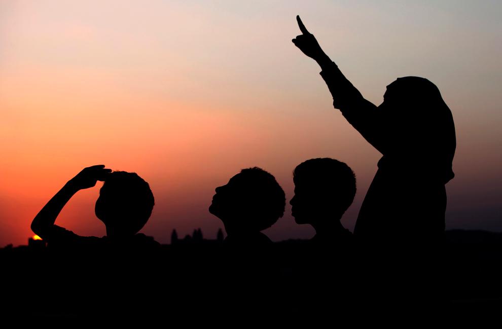 رمضان حول العالم - صور رائعه ومنوعه Bp33