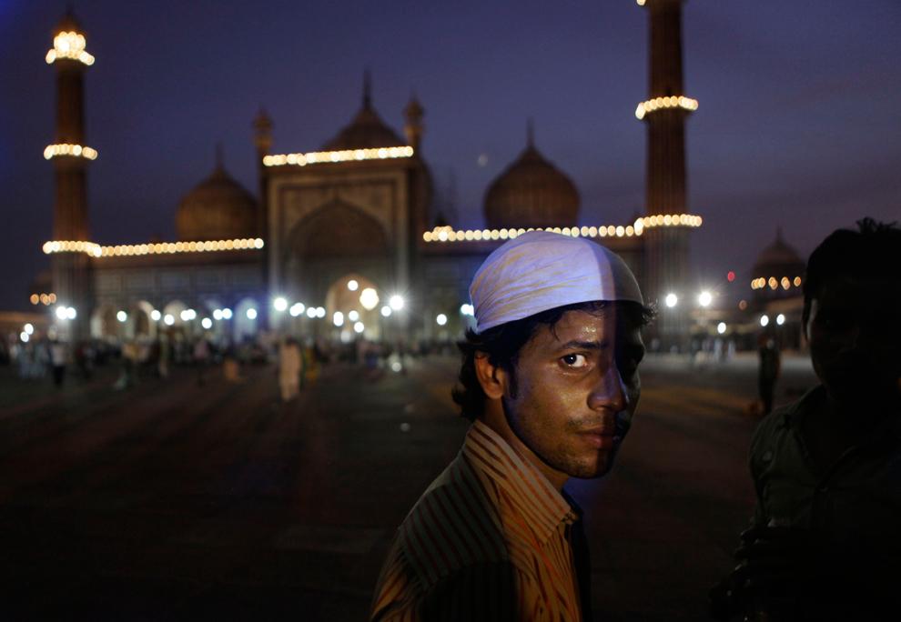 رمضان حول العالم - صور رائعه ومنوعه Bp34