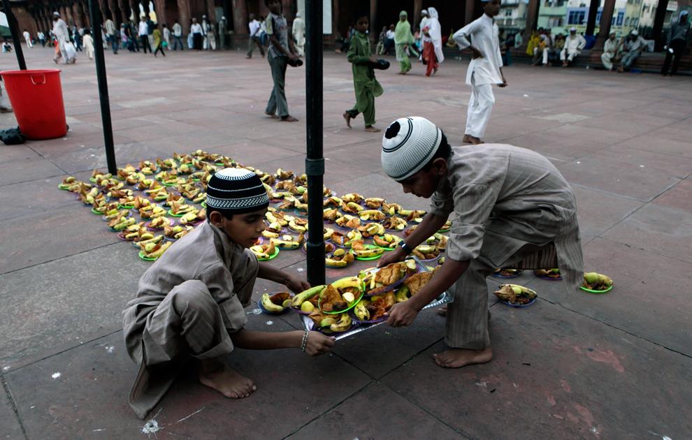 رمضان حول العالم - صور رائعه ومنوعه Bp37