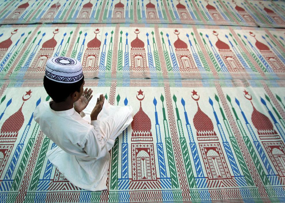 رمضان حول العالم - صور رائعه ومنوعه Bp38