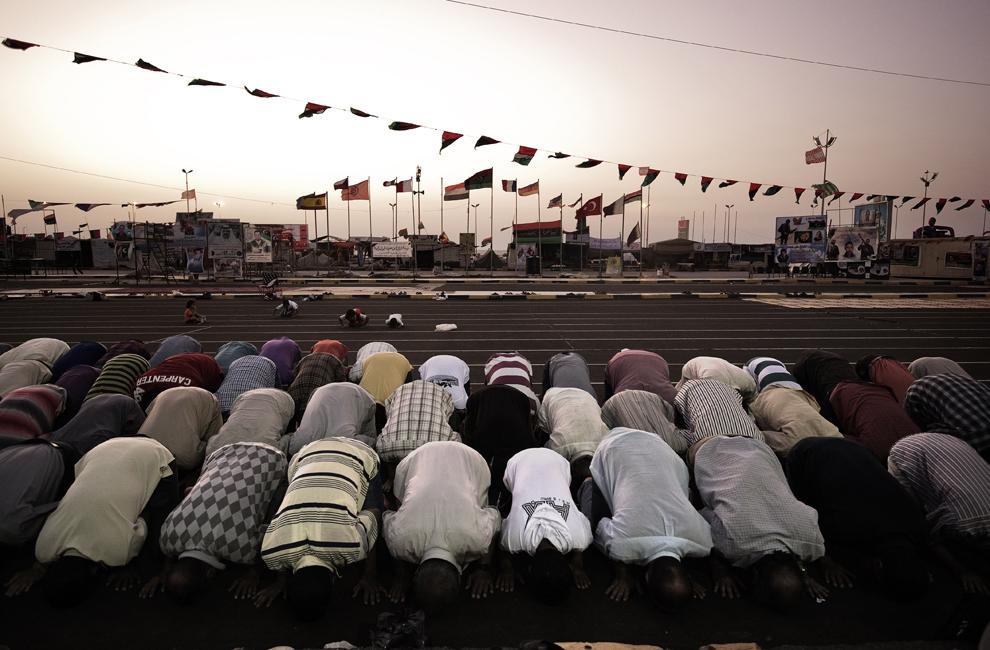 رمضان حول العالم - صور رائعه ومنوعه Bp4