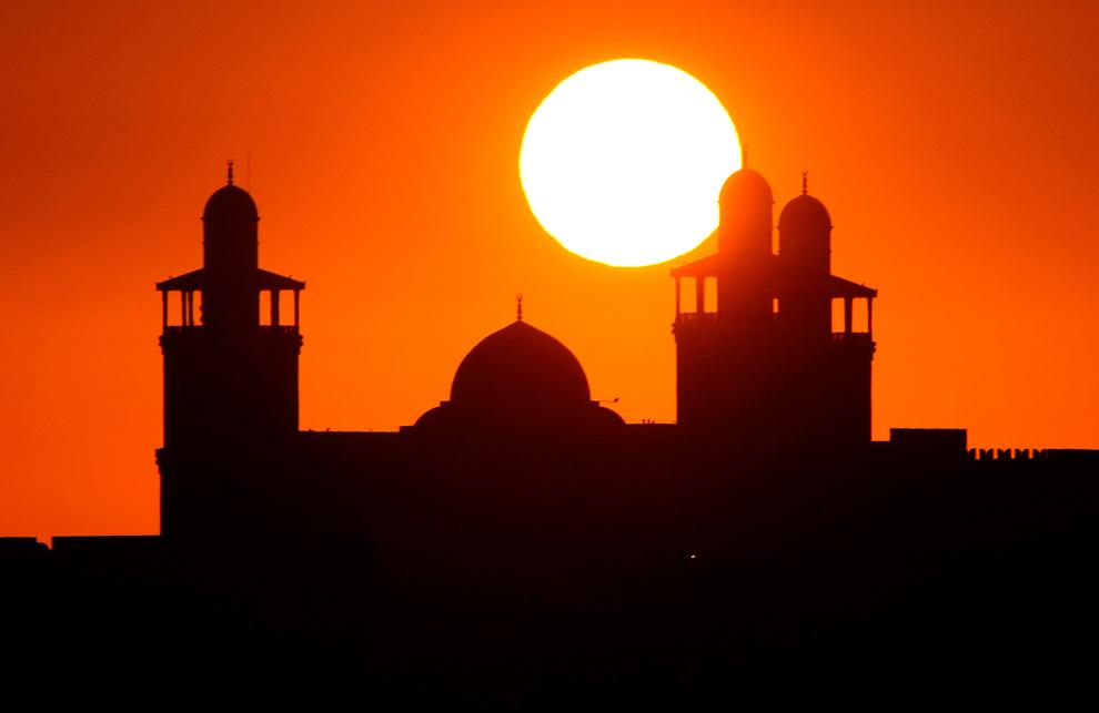 رمضان حول العالم - صور رائعه ومنوعه Bp8
