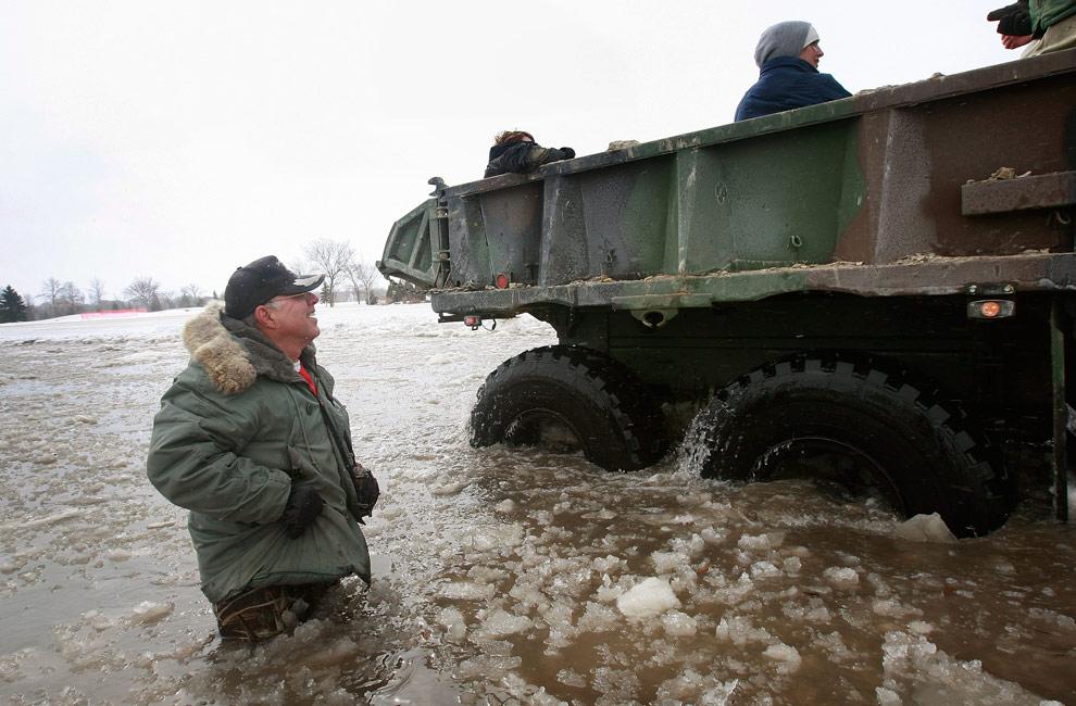 inundacion EEUU