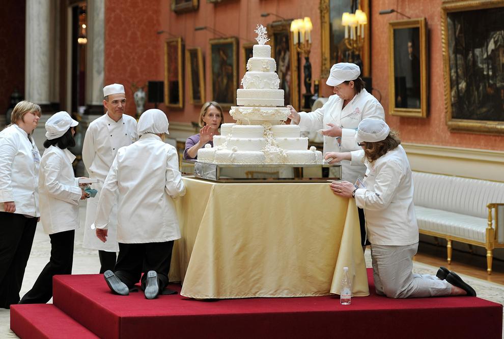 The Royal Wedding - Photos - The Big Picture - Boston.com