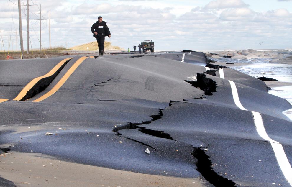 Hurricane Sandy The Superstorm Photos The Big Picture Boston Com