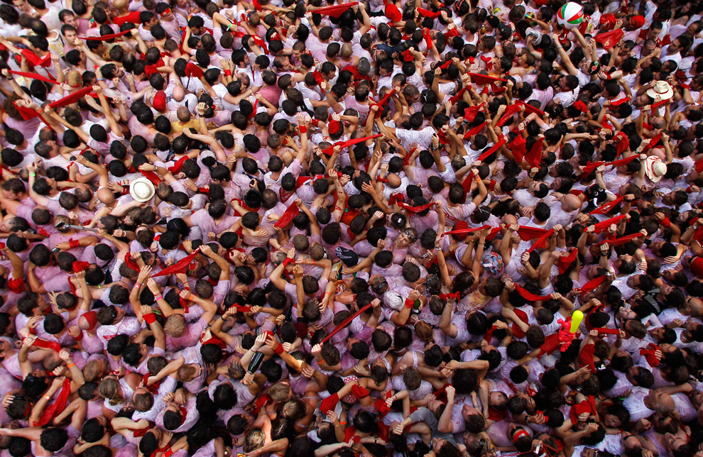 The Festival of San Fermin, 2010 - Photos - The Big Picture ...