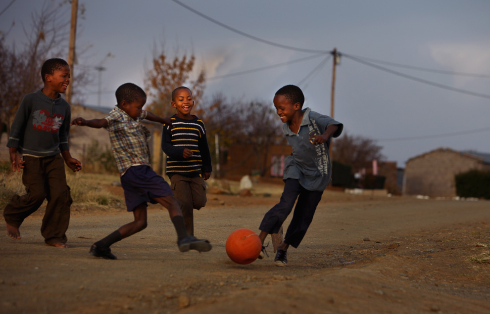 Football (Soccer) in Africa – Exploring Africa