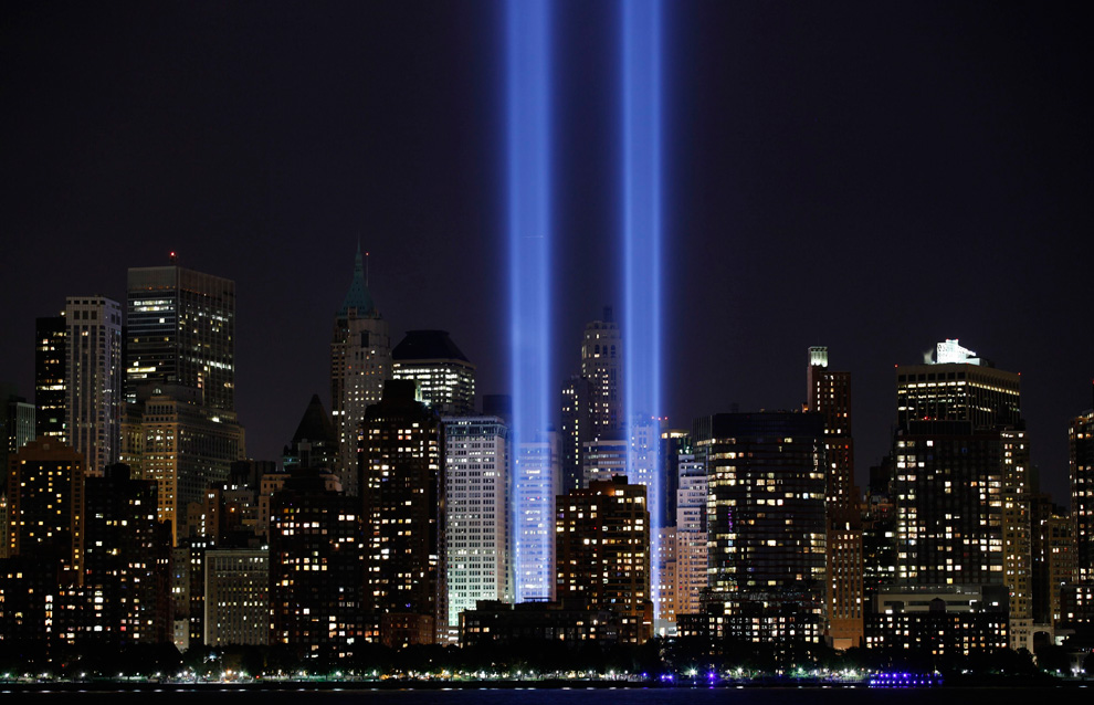 remembering 911 The final installment of inside 9/11 tracks the movements of the four terrorist teams as they executed their suicide missions.