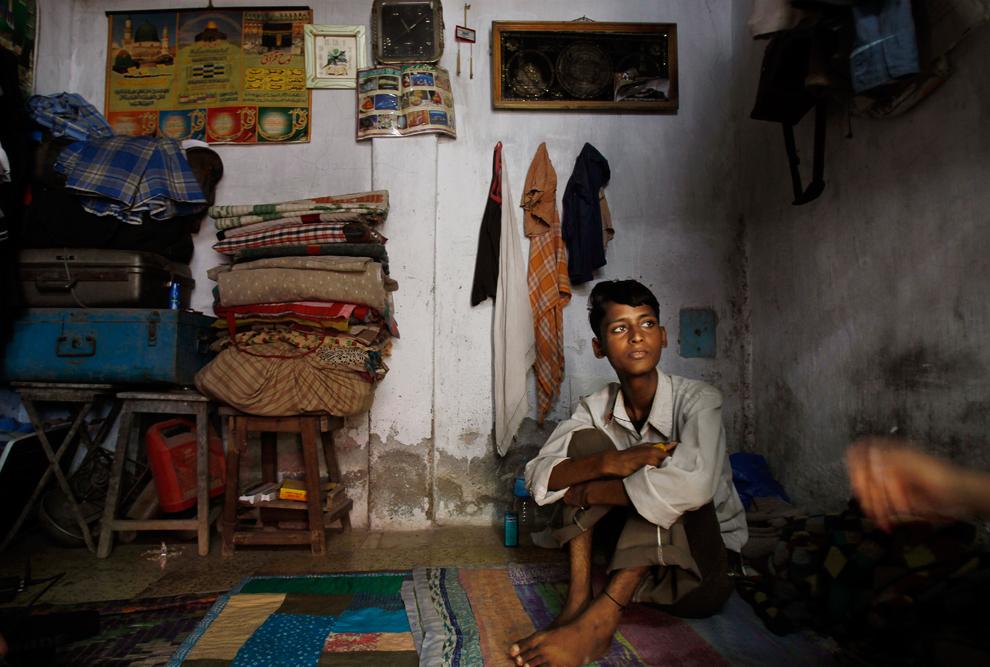 مليار يعيشون الأحياء الفقيرة جميع bp30.jpg