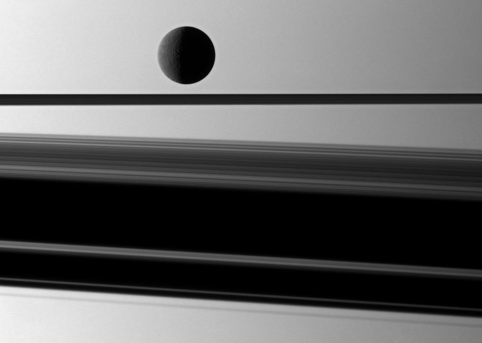imágenes recientes de nuestro sistema solar (calidad)