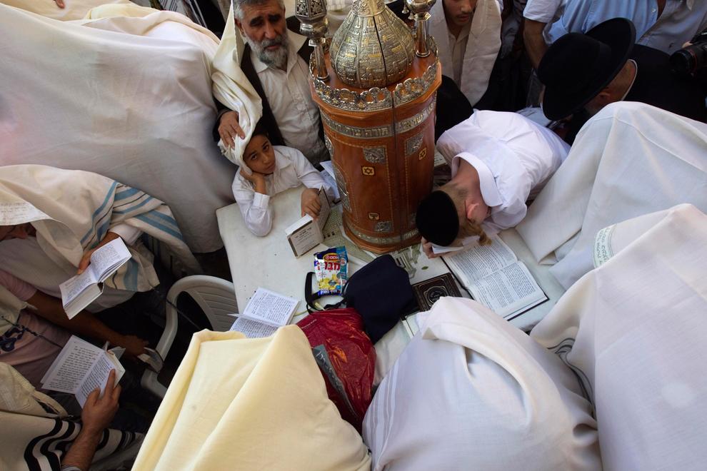 Lễ Sukkot của người Do Thái