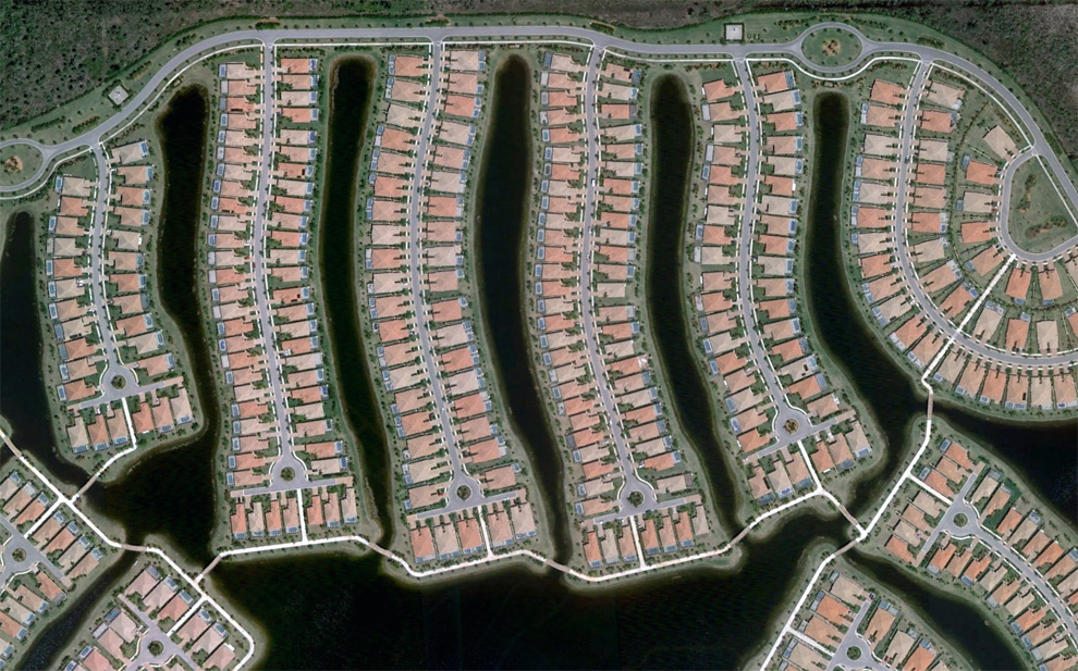 Gated Communities Near Marco Island