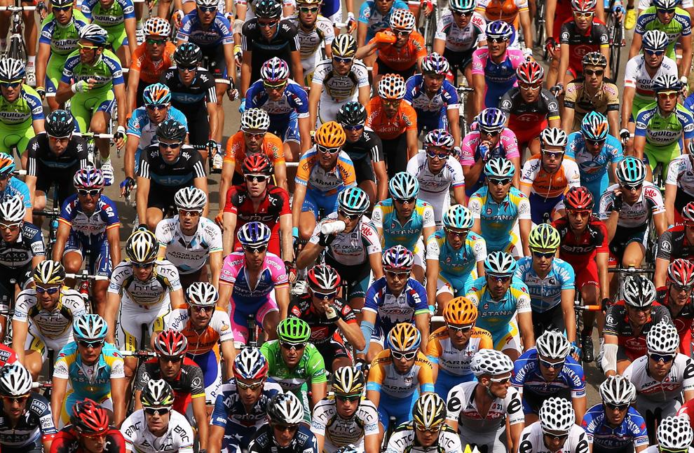 第97屆環法自行車賽