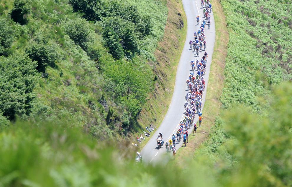 t05 19656571 - 2009 Tour de France