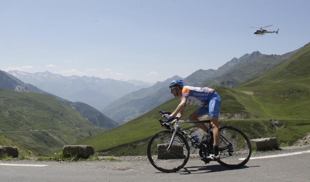 t06 19657803 - 2009 Tour de France