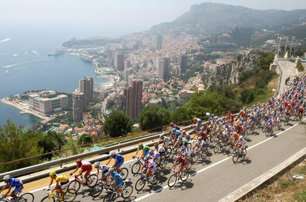 t09 19571783 - 2009 Tour de France