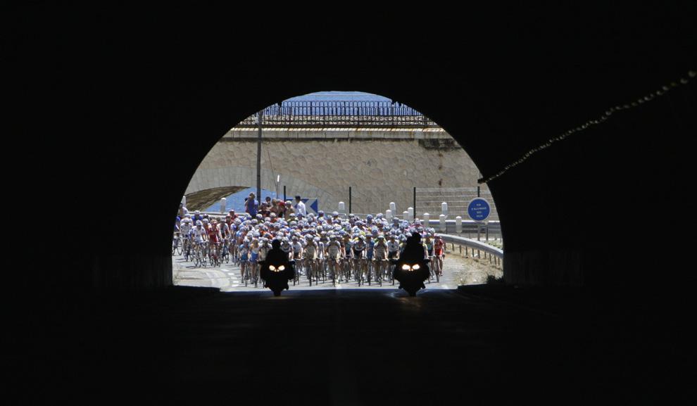 t10 19580867 - 2009 Tour de France