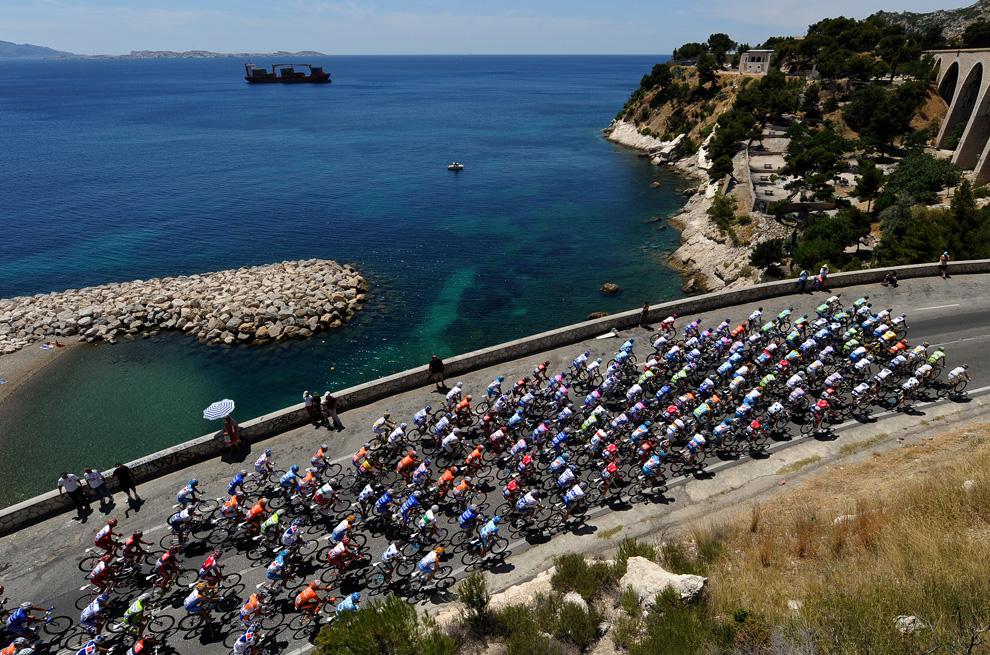 t12 19584339 - 2009 Tour de France