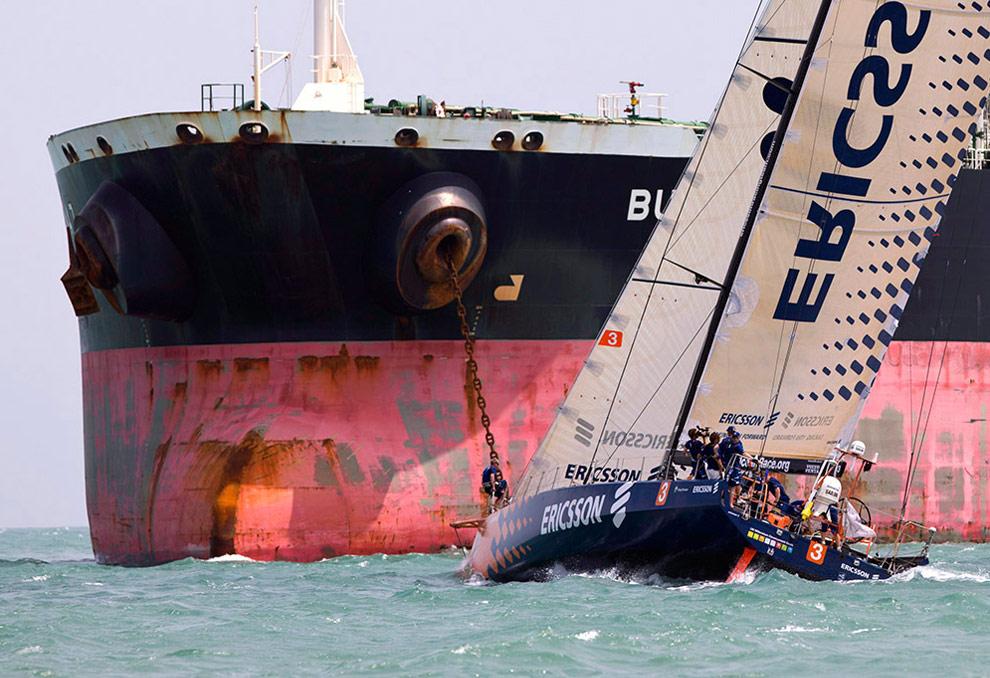 Fotos de regatas