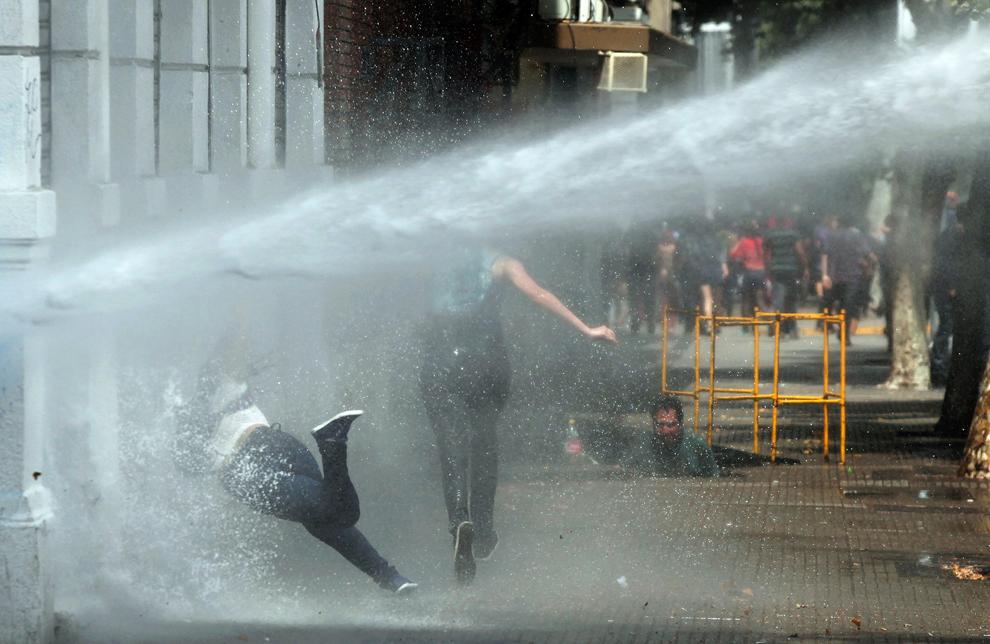 Día Mundial del Agua 2013