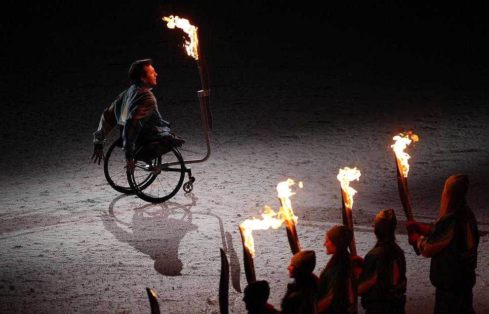 программа летней олимпиады