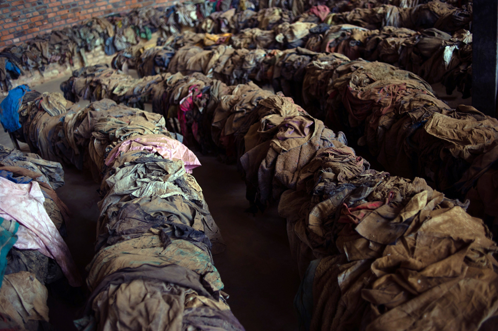 The Rwandan Genocide: 20 years later | Photos | The Big ...