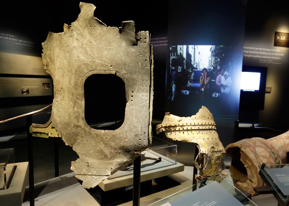 The National September 11 Memorial Museum - Photos - The Big