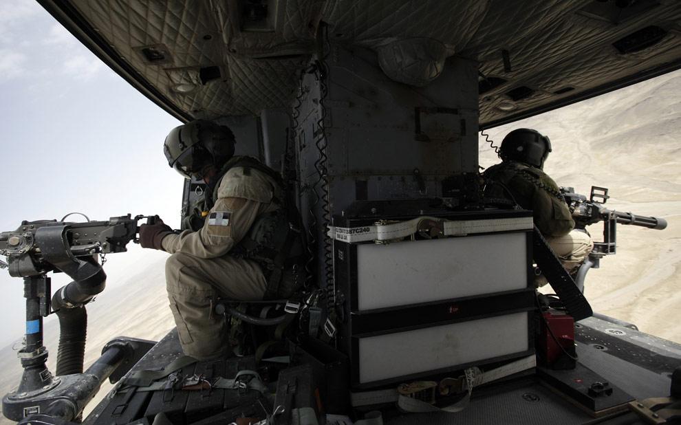 chopper gunner - photo #32