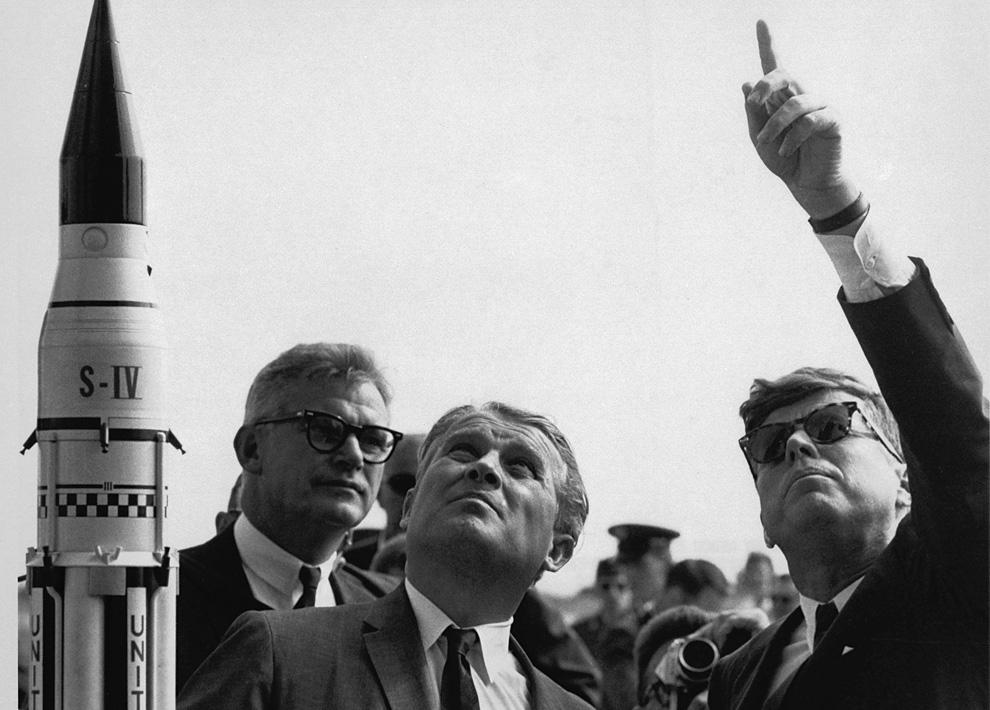Remembering Apollo 11 - Photos - The Big Picture - Boston com