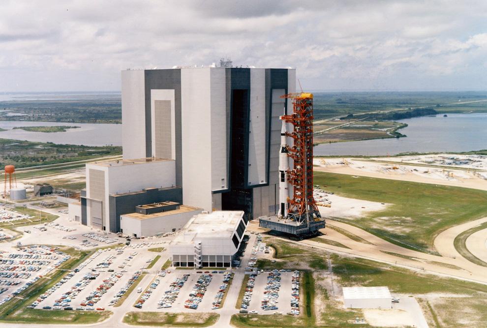 apollo 11 kennedy space center - photo #20
