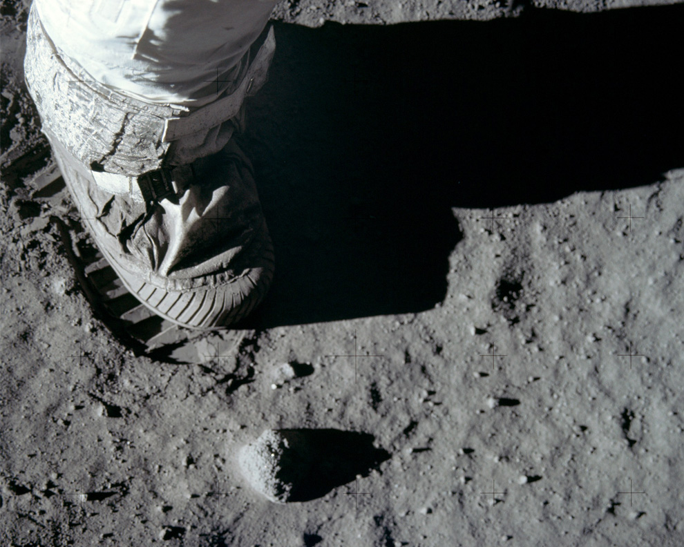apollo 11 nasa moon - photo #38