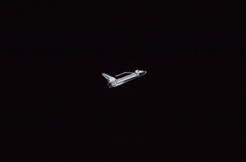 NASA Space Shuttle Screensavers - Pics about space