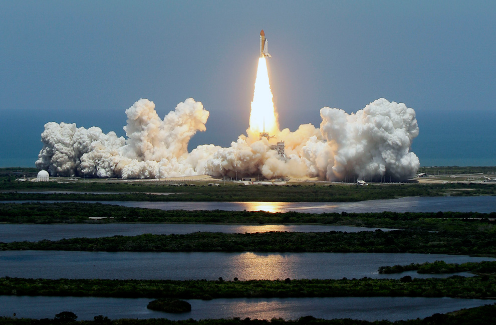 space shuttle first launch - photo #31
